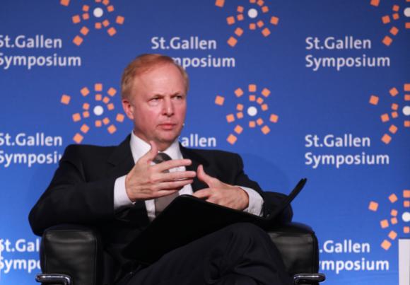Глава BP предсказал крах энергетической системы Европы, если США введут санкций против «Газпрома» и «Роснефти»