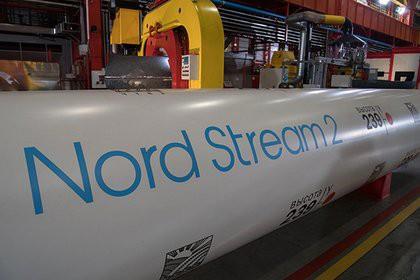 «Северный поток-2» оказался неуязвим для санкций США