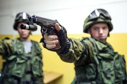 Россия создала замену пистолету Макарова