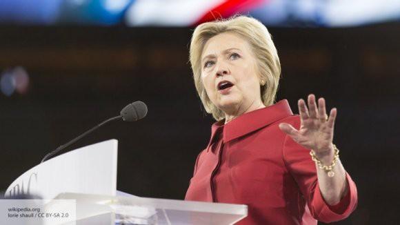 Это привычка: Клинтон рассказала, что такое демократия