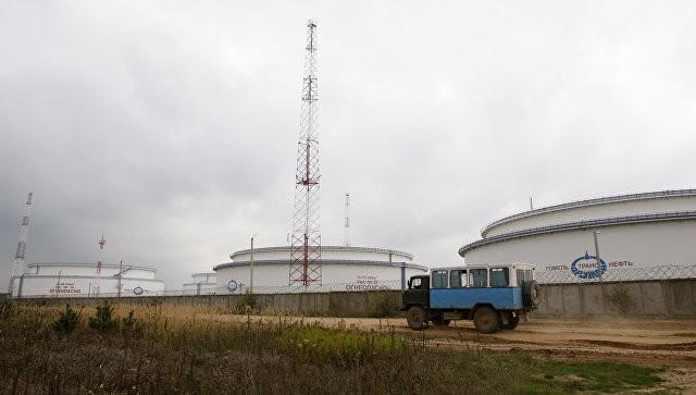 Россия не будет поставлять Белоруссии темные нефтепродукты до 2020 года