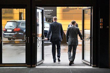 Государство решило начать конфискацию иностранных активов