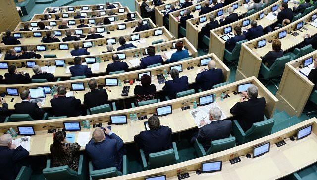 В Совфеде прокомментировали предложения изменить Конституцию