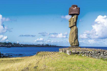 Раскрыта тайна острова Пасхи