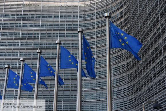 Британский историк: Евросоюз рухнет в течение десяти лет