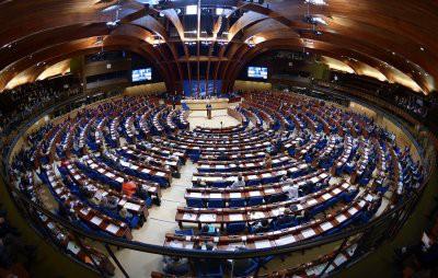 В 2019 году Россию могут исключить из Совета Европы