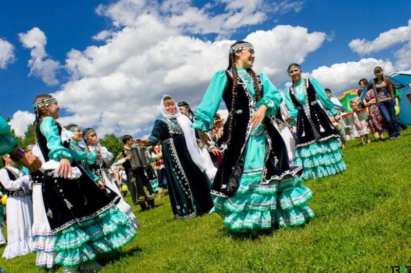 День Республики Башкортостан пройдет со множеством праздничных мероприятий 11 октября 2018 года