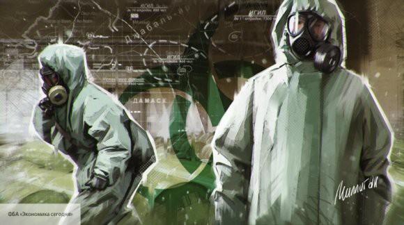 Анекдотическая шпиономания: политолог оценил инициативу представителя ЕС о применении химоружия