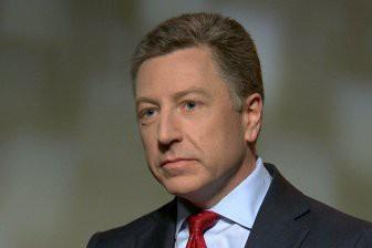 Волкер раскритиковал идею о проведении референдума в Донбассе