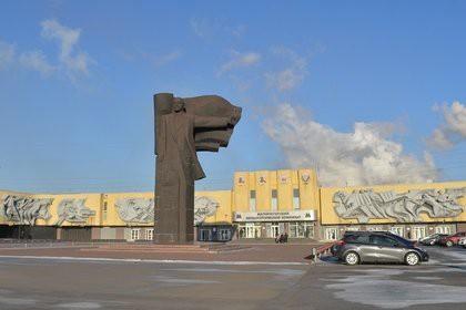 Назван город России с самым дешевым съемным жильем
