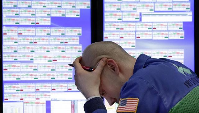 Трамп довоевался. Торговые войны привели к обвалу на американских биржах