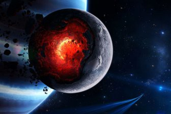 Учёные рассказали, какие экзопланеты похожи на Землю