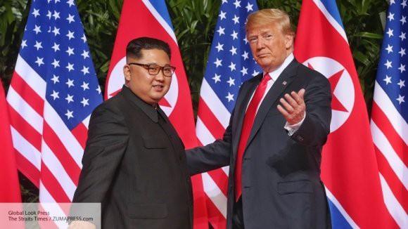 В КНДР рассказали, что ждут от США в обмен на денуклеаризацию