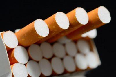 В России хотят ввести налог на курение
