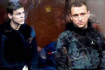 Исаев: Кокорин и Мамаев стали героями очередного реалити-шоу