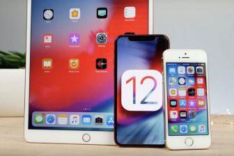 Apple заявила, что iOS 12 опередила iOS 11 по скорости распространения