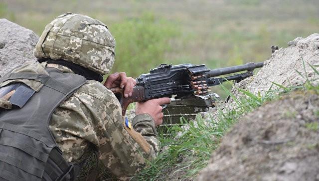 Кремль ответил на заявление Порошенко об оружии в Донбассе