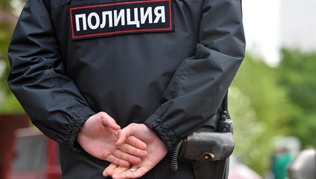 Полиция составила протокол на участницу съемок клипа на МКАД