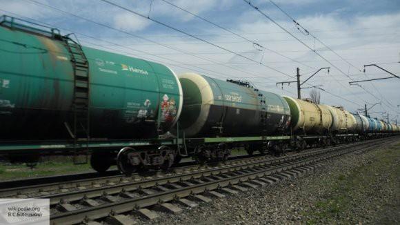 Россия остановит поставки нефтепродуктов в Белоруссию до конца 2019 года
