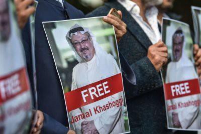 СМИ: Турция располагает доказательствами смерти журналиста Джамаля Хушукджи