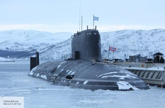 NI: ВМС США страшатся российских подлодок