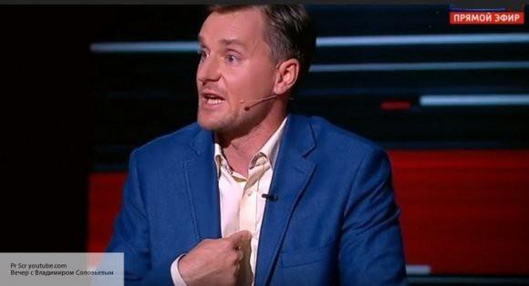 Шокирующее признание европейского журналиста: «Во всем виноваты мы. Россия – за правду»