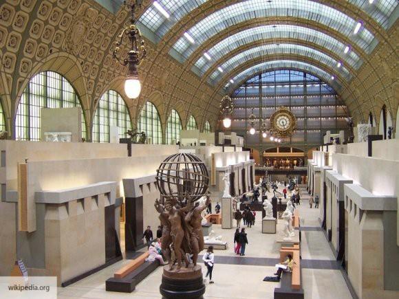 Определен лучший музей мира по версии туристов