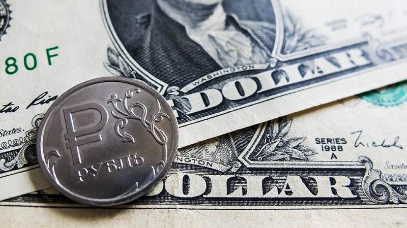 Курс доллара. Прогноз на 15-19 октября