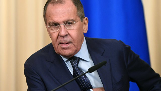 Лавров рассказал о проекте по созданию российской промзоны в Египте