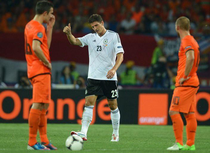 Голландия – Германия. Прогноз на матч Лиги наций