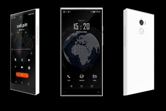 Pundi X представил блокчейн смартфон XPhone без SIM-карты