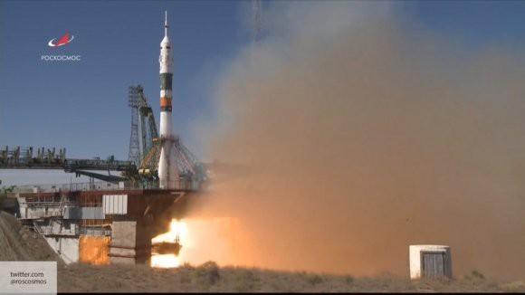 Член экипажа «Союза» Ник Хейг не является космонавтом, - эксперт