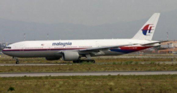 Трагедия МН-17: в Малайзии опровергли вмешательство России в ход расследования