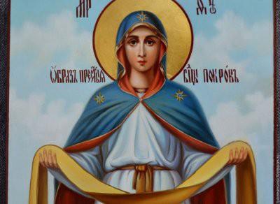 Покров Пресвятой Богородицы 2018: советы незамужним девушкам