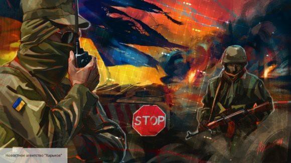 Ситуация на Донбассе: ВСУ размещают боевую технику в жилых домах