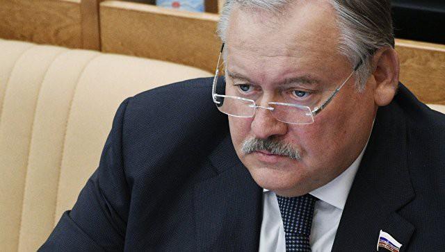 В Госдуме прокомментировали слова Омеляна о возвращении Кубани и Москвы