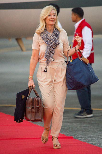 Няня, стилисты, секретари: кто работает в команде Кейт Миддлтон