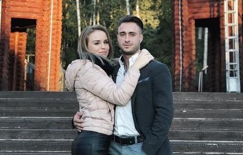 «Дом-2»: Узнавшая о предательстве Безуса Милена Безбородова закатила истерику