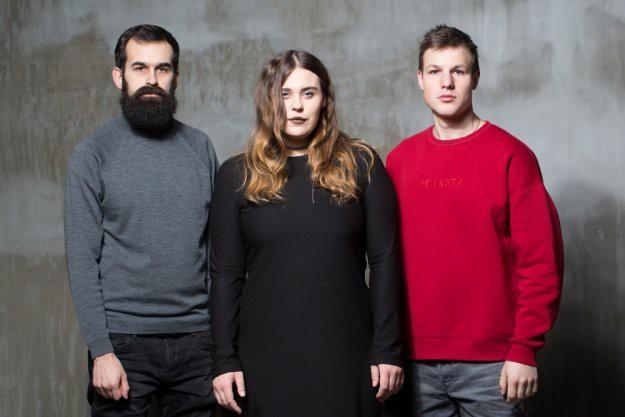 Группа Kazka показала, как снимала клип для своей песни «Плакала»