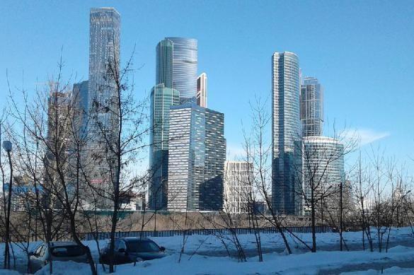 На следующей неделе Москву ждет похолодание — Новости Москвы