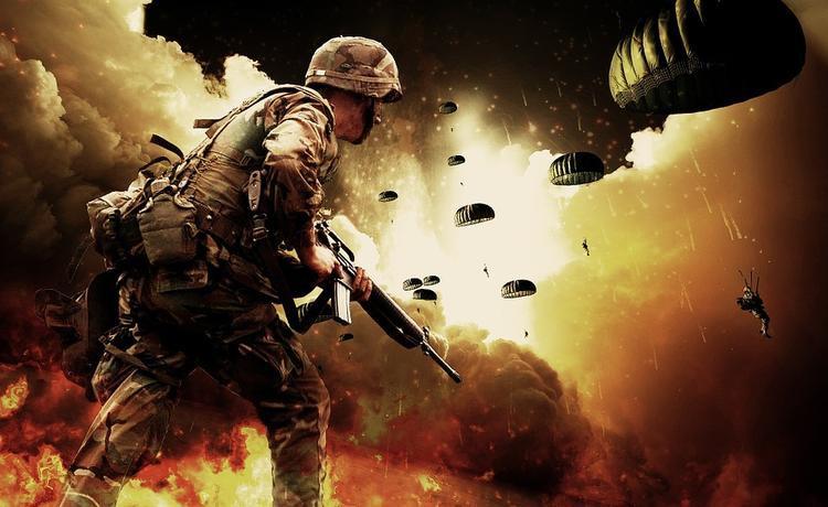 В США заявили об «очень высокой вероятности войны с Китаем»