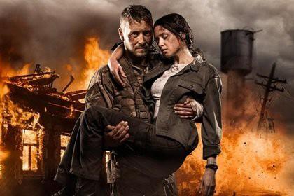 Украинский фильм о войне в Донбассе провалился в прокате