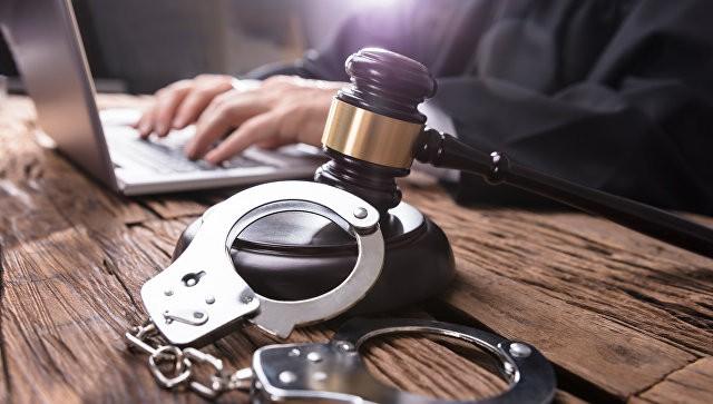 Суд арестовал сообщника экс-зампрокурора Башкирии по делу о взятке