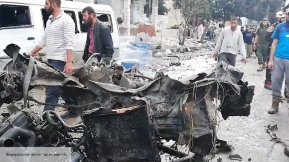 Сирия на повестке дня: министры РФ и Турции обсудили ситуацию в Ближневосточном регионе