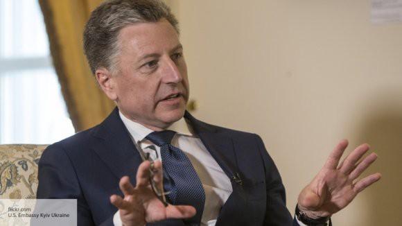 США готовят провокацию: эксперт оценил «чудесную» идею Волкера о назначении спецпредставителя ЕС по Крыму и Донбассу