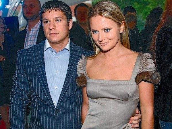 Дочь Даны Борисовой рассказала об издевательствах отца