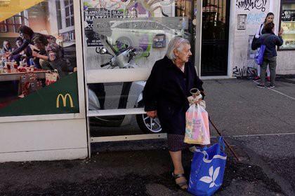 В Германии нашли способ отлавливать забывчивых пенсионеров