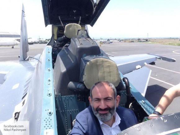 По стопам Грузии: эксперт оценил желание Армении купить оружие США