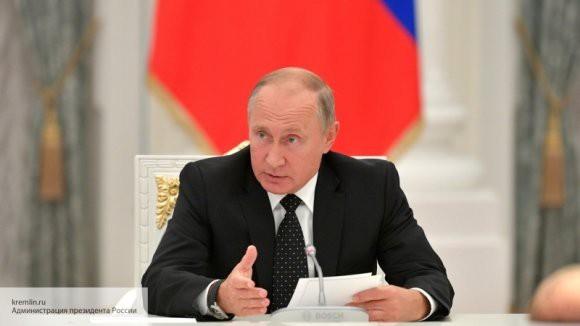 Полсотни сбитых беспилотников: Путин рассказал о работе российских систем ПВО в Хмеймиме