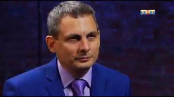 Покинувший «Битву экстрасенсов» Виталий Борцов: «Меня обвиняли в шарлатанстве»
